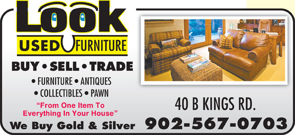 Look Used Furniture Opening Hours 40B Kings Rd Sydney NS