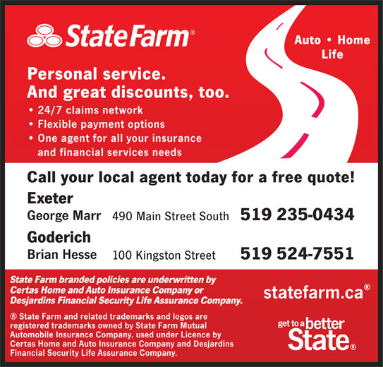 State Farm Life Insurance Quote: State Farm