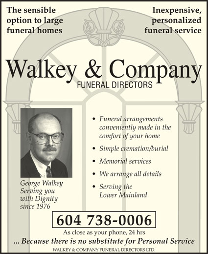 Cardinal Funeral Home Commercial