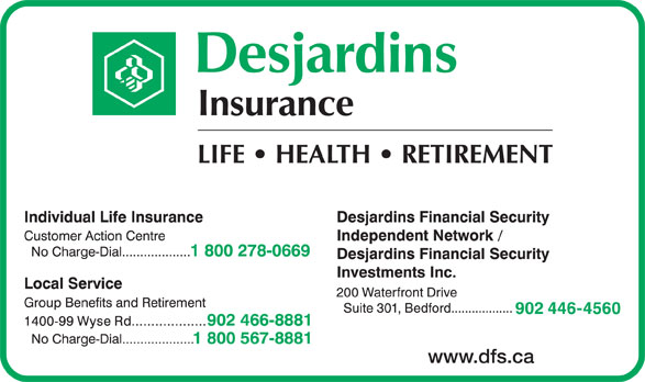 Desjardins incorporated zones houston