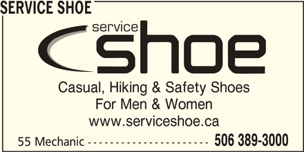 The Shoe Repair Moncton
