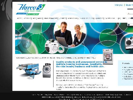 Harco Co Ltd (905-890-1220) - Website thumbnail - http://www.harcoco.com