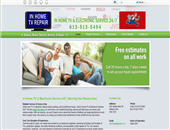 In Home TV &amp; Electronic Service 24/7 (613-513-5494) - Website thumbnail - http://ottawatvservice.ca/