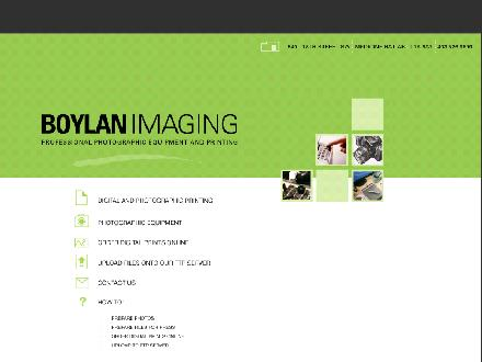 Boylan Imaging (403-580-1759) - Website thumbnail - http://www.boylanimaging.com