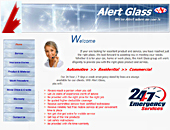 A Aaaalert Glass Oakville (905-824-8900) - Website thumbnail - http://www.alertglass.ca
