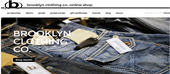 Brooklyn Clothing Company Inc The (403-283-4006) - Onglet de site Web - http://www.brooklynclothing.com
