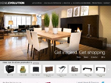 Home Evolution (403-253-5552) - Website thumbnail - http://www.home-evolution.com