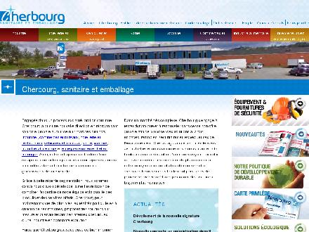 Cherbourg (819-566-2266) - Onglet de site Web - http://www.cherbourg.ca