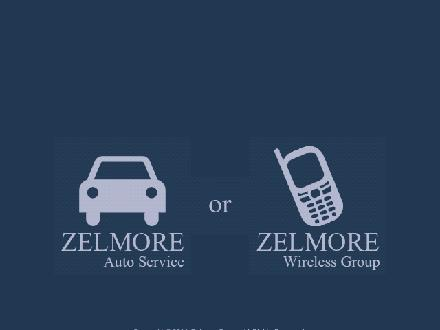 Zelmore Wireless Group (403-793-2588) - Onglet de site Web - http://www.zelmore.com