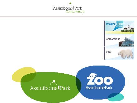 Qualico Family Centre (204-927-6060) - Website thumbnail - http://www.assiniboinepark.ca
