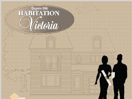 Rénovation Victoria (450-465-0072) - Website thumbnail - http://www.habitationvictoria.ca/