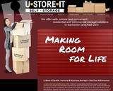 U Store It Canada (780-401-9848) - Website thumbnail - http://ustoreitcanadaselfstorage.com/