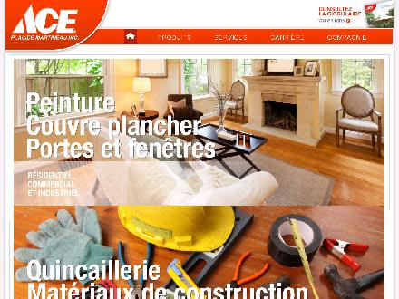 Martineau Placide Inc (418-881-3171) - Onglet de site Web - http://www.placidemartineau.com