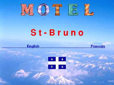 Motel-St-Bruno (450-441-6400) - Website thumbnail - http://www.motel-st-bruno.com