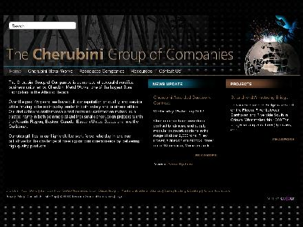 Cherubini Metal Works Limited (902-468-5630) - Onglet de site Web - http://www.cherubinigroup.com