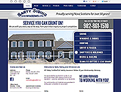 Sarty Siding & Windows Ltd (902-446-8951) - Website thumbnail - http://www.wmsartysiding.com