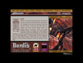 Bardi's Steak House (647-497-7379) - Onglet de site Web - http://www.bardis.com
