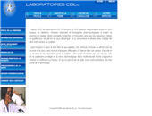 CDL Medical Laboratories (514-344-8022) - Website thumbnail - http://www.laboratoirescdl.com