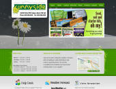 Sunnyside Greenhouses Ltd (403-288-3006) - Onglet de site Web - http://www.sunnysidehomeandgarden.com