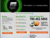 General Recycling Industries Ltd (780-401-9619) - Onglet de site Web - http://www.generalrecycling.com