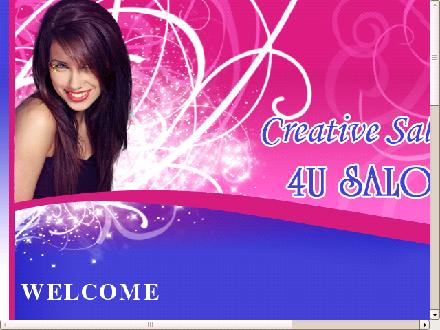 Creative Salon and Spa (905-837-9782) - Onglet de site Web - http://www.creativesalonandspa.ca