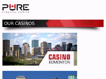 Casino Calgary (403-248-9467) - Website thumbnail - http://www.casinoabs.com