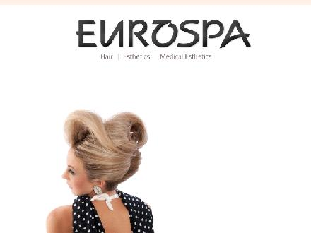 Euro Spa Hair and Esthetics (613-741-7247) - Onglet de site Web - http://www.euro-spa.ca