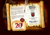 Auberge Du Dragon Rouge (514-858-5711) - Website thumbnail - http://www.oyez.ca