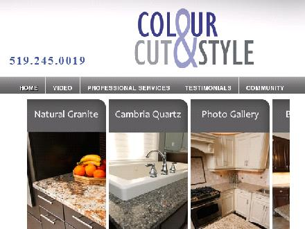Progressive Countertop Systems (519-245-0019) - Website thumbnail - http://www.progressivecountertop.com
