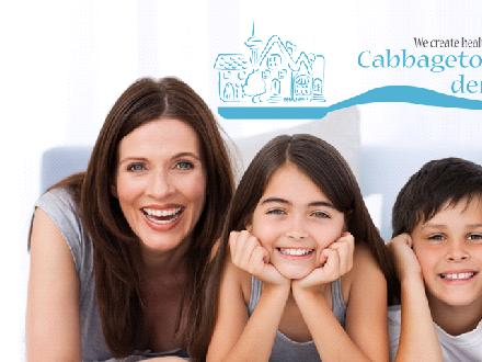 Cabbagetown Dental Centre (416-927-7600) - Website thumbnail - http://www.cabbagetowndental.com