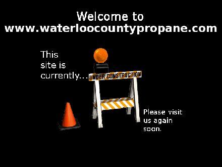 Waterloo County Propane (519-622-3720) - Onglet de site Web - http://www.waterloocountypropane.com
