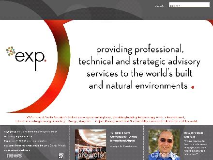 exp (819-562-3871) - Website thumbnail - http://www.exp.com