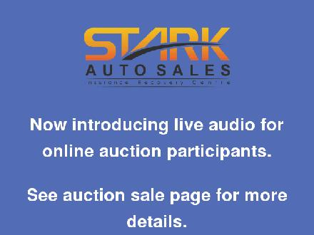 Stark Iron & Metal Co (647-691-0746) - Website thumbnail - http://www.starkautosales.com