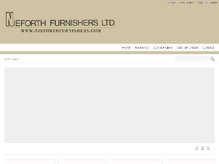 Nieforth Furnishers (902-469-2401) - Website thumbnail - http://nieforthfurnishers.com
