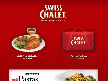 Swisschalet.ca - Website thumbnail - http://www.swisschalet.ca