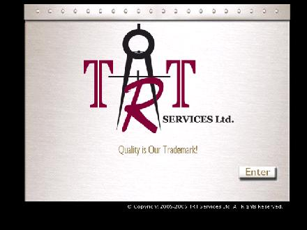 T R T Services Limited (709-834-9008) - Website thumbnail - http://www.trtservices.com