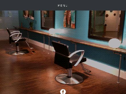 Blue Note Hair Studio (902-894-5940) - Onglet de site Web - http://www.bluenotehairstudio.ca