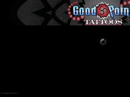 Good Point Tattoos (905-257-7444) - Onglet de site Web - http://www.gptattoo.com