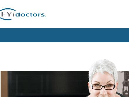 VisionCare Optometry Centre/A Partner of FYidoctors - Website thumbnail - http://www.fyidoctors.com