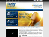 Exelby &amp; Partners Ltd (780-513-6100) - Website thumbnail - http://www.bankruptcyalberta.com