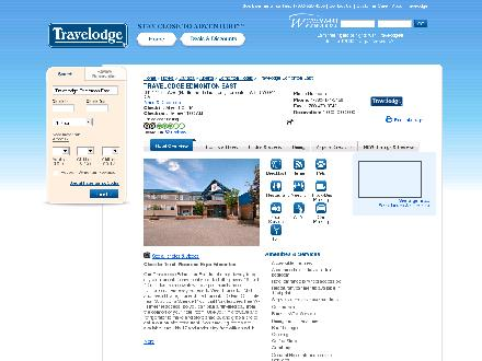 Travelodge Edmonton East (780-401-9535) - Website thumbnail - http://www.travelodge.com/Travelodge/control/Booking/property_info?propertyId=09759&brandInfo=TL