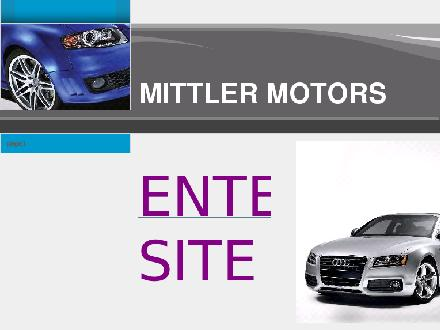 Mittler Motors (905-836-9082) - Onglet de site Web - http://www.mittlermotors.com
