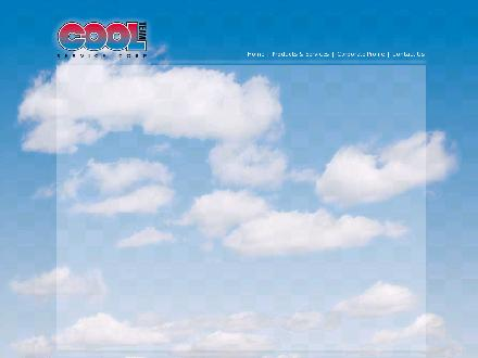 Cool Team Service Corp (416-747-1000) - Onglet de site Web - http://www.coolteam.com