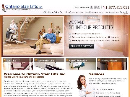 Stair Lift, Stair Lifts - Find Recycled Stair Lifts and Home Elevators