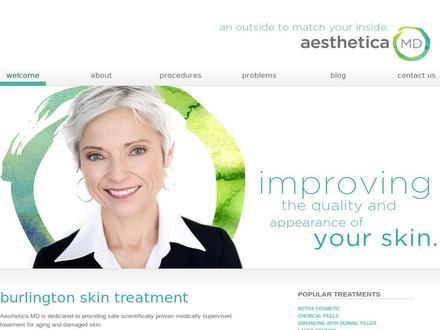 E H New Medical Laser Aesthetics Inc (905-333-3639) - Onglet de site Web - http://www.ehnewlaser.ca