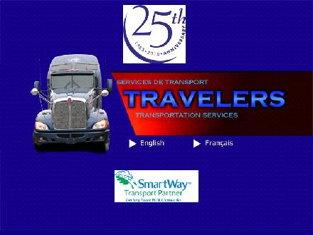 Travelers Transportation Services (514-421-0668) - Onglet de site Web - http://www.travelers.ca/