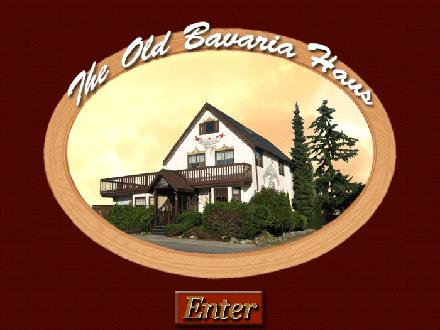 The Old Bavaria Haus Restaurant (604-524-5824) - Website thumbnail - http://www.oldbavariahaus.com