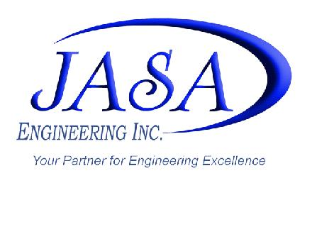 JASA Engineering Inc (403-543-6080) - Website thumbnail - http://www.jasa.ca