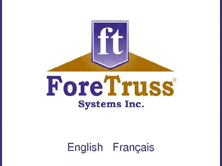 Systemes Foretruss Inc (819-663-9480) - Website thumbnail - http://www.foretruss.com
