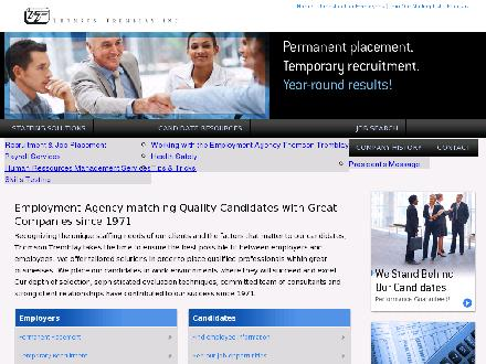 Thomson Tremblay (514-861-9971) - Website thumbnail - http://www.thomson-tremblay.com